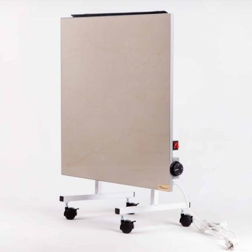 Керамический обогреватель Venecia ПКК 700 Вт с термостатом и ножками био-конвектор электрический 60х60см