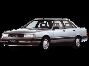 Дефлекторы на боковые стекла (Ветровики) для Audi (Ауди) 200 (C2) 1979-1982