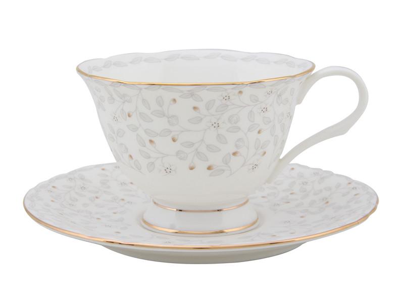 Чашка з блюдцем Лефард Вів'єн 200мл