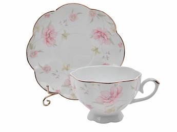Чайный набор Лаура Lefard сервиз 200мл 12пр