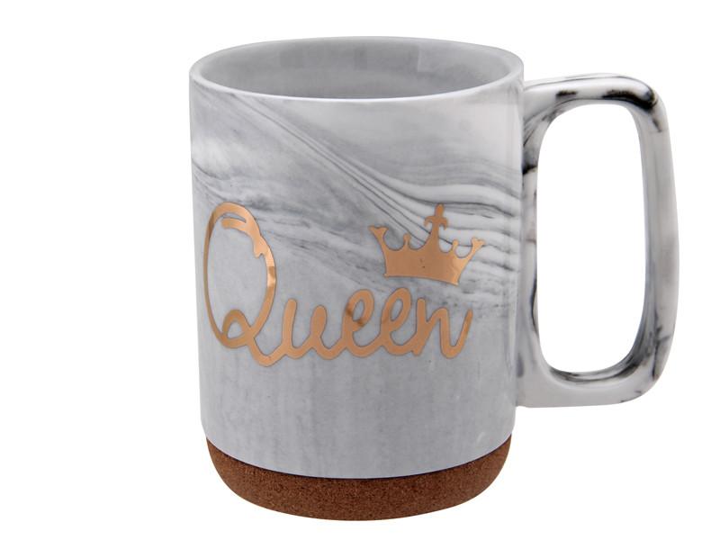Чашка Королева 320мл