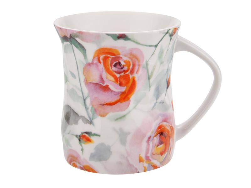 Чашка Троянди 500мл