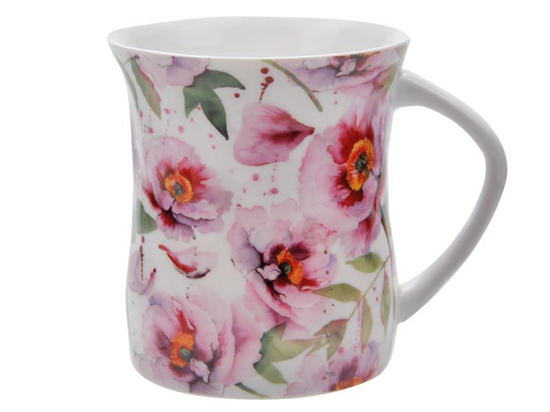 Чашка Мальвы 500мл