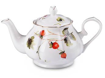 Заварочный чайник Lefard Лесная ягода 400мл