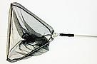 Набор рыболовный №2 2 удочки с оснасткой+подсак, фото 9