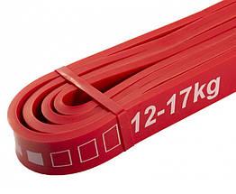 Эспандер-петля (резина для фитнеса и спорта) SportVida Power Band 4 шт 0-26 кг SV-HK0190-2, фото 3