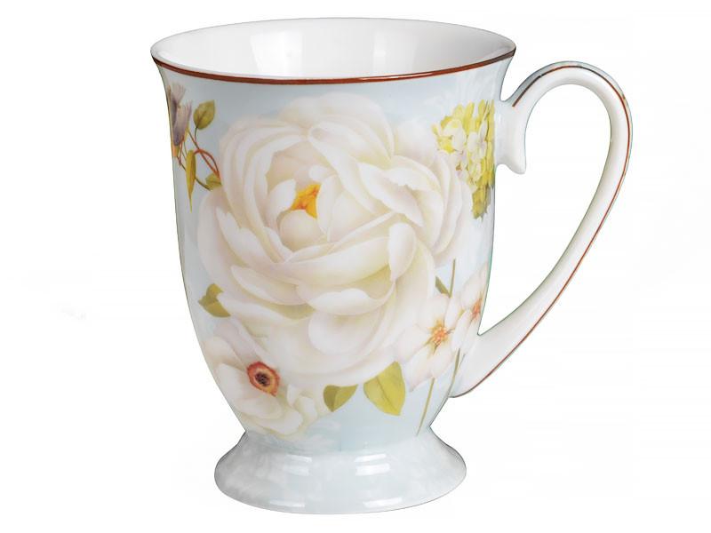 Чашка Lefard Райский сад 280мл