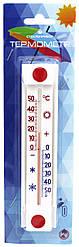 """Термометр віконний ТПВ вик. 2, «Склоприлад» """"парасоля від сонця малий"""""""