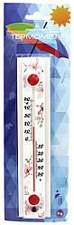 """Термометр віконний ТПВ вик. 1, «Склоприлад» """"парасоля від сонця Великий"""""""