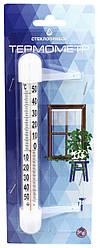 """Термометр віконний ТБ-3-М1 вик. 14 «Склоприлад» """"Мале Скло"""""""
