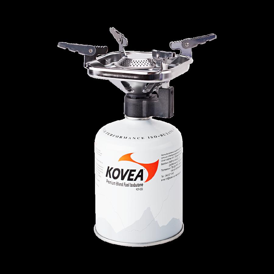 Портативна газова пальник Kovea Vulcan TKB-8901