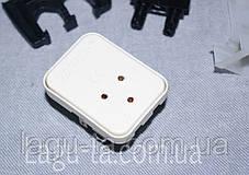 Пусковое реле холодильника Атлант 103N0021 с крышкой, фото 3