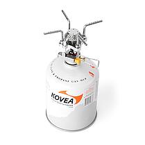 Портативная газовая горелка Kovea Solo KB-0409, фото 2