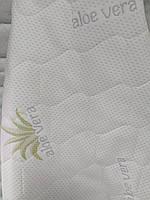 Матрасная ткань стеганая AloeVera, фото 1