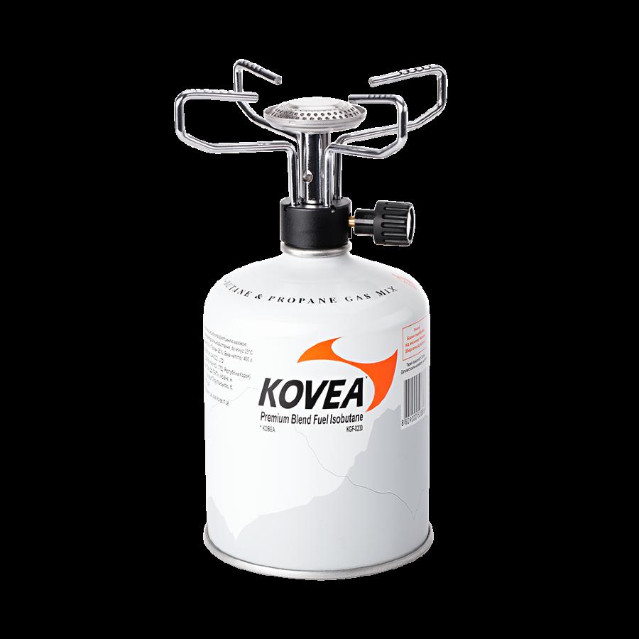 Портативная газовая горелка Kovea Backpackers TKB-9209-1