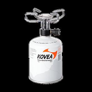 Портативная газовая горелка Kovea Backpackers TKB-9209-1, фото 2