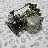 Карбюратор ГАЗ 51 52 К 22Г (ЗАВОДСКОЙ) (К22Г-1107010), фото 2