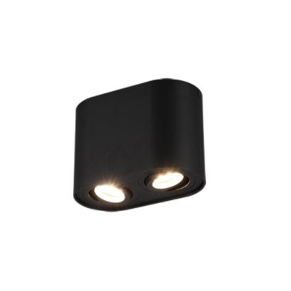 Точечный светильник Trio Cookie 612900232