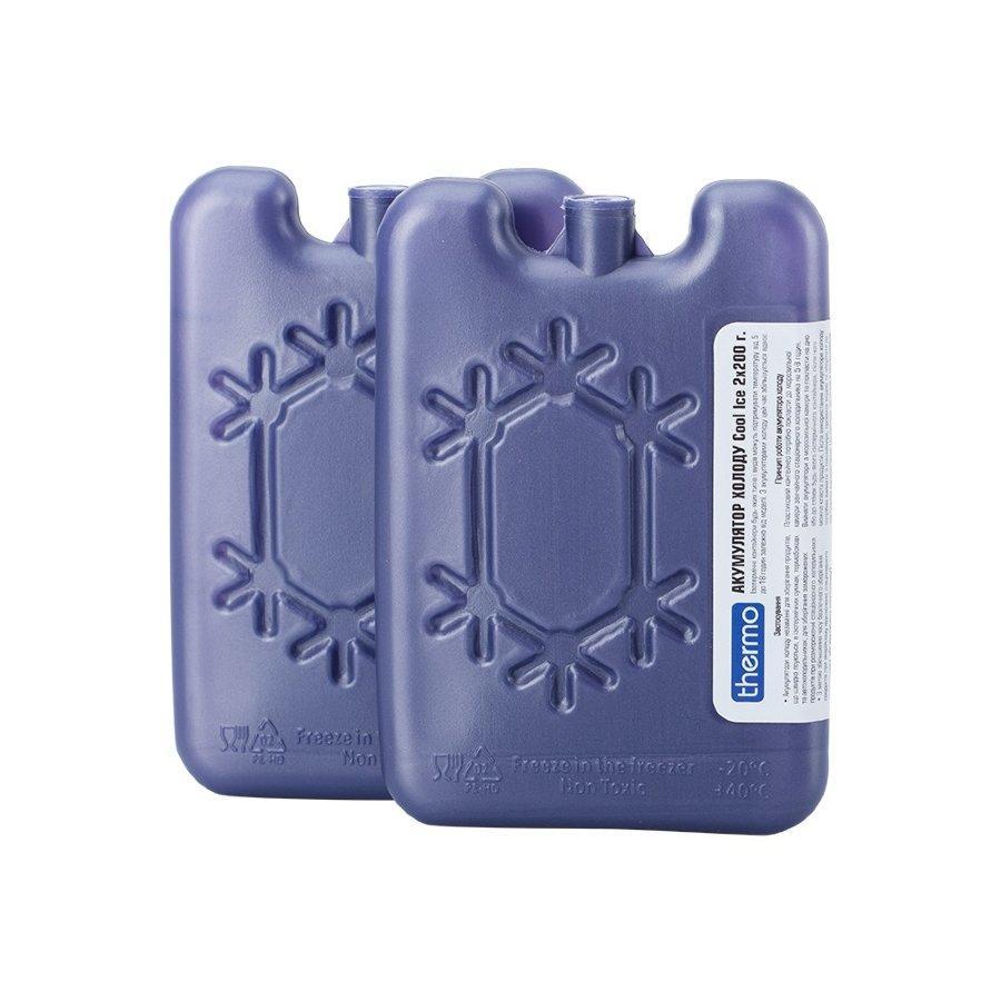 Аккумуляторы холода Thermo Cool-Ice 2x200 г