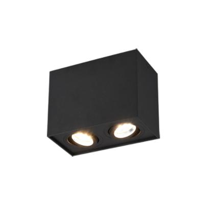 Точечный светильник Trio Biscuit 613000232, фото 2