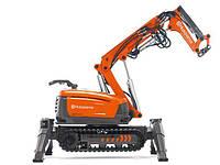 Демонтажный робот Husqvarna DXR 140
