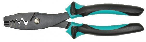 Кусачки для зачистки проводов Whirlpower 15609-11-225 225мм