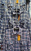 Сорочка тепла чоловіча норма, фото 1