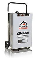 Пускозарядное устройство Vulkan CD-1000, фото 1