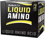 BioTech Liquid Amino 20х25ml