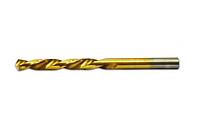 Набір свердел по металу (титан), 6 шт. (2 8 мм), уп. п/е.
