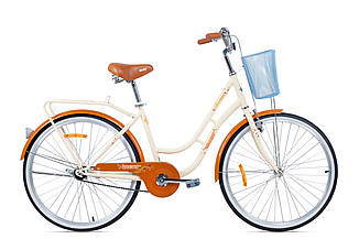 Городской дорожный женский велосипед Аist Avenue 26 (Минск,Беларусь) оригинал