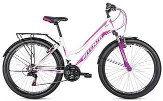 Горный дамский велосипед Intenzo Costa-Sus 26 (2019) New