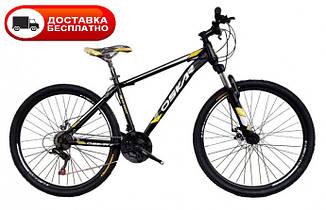 Горный велосипед Oskar Nitro 27.5 (2020) DD new