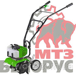 Мотокультиватор,бензокультиватор Белорус МТЗ БК 7100 мини-культиватор ®