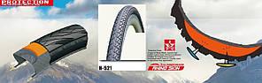 Покришка (велосипедна) 700x32C (32-622) 700 H-521 АНТИПРОКОЛ 5 Level 5mm Rhino skin's Chao Yang - Top Brand