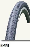 Покрышка (велосипедная) 700x35C (37-622) 700 H-441 Chao Yang - Top Brand