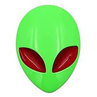 3D эмблема  - Alien, фото 1