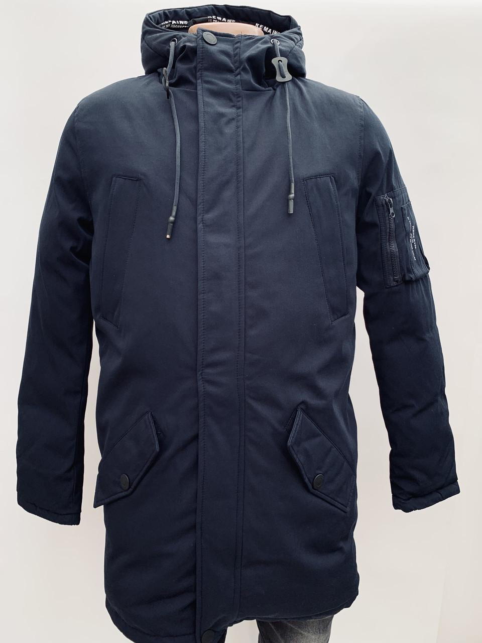 Мужская зимняя куртка Remain
