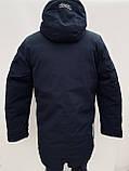 Мужская зимняя куртка Remain, фото 3