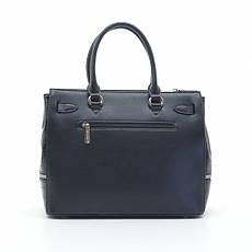 Женская сумка David Jones 6421-2T черная, фото 3