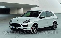 "Колеса 21"" Porsche Cayenne Turbo S, GTS"