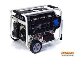 Бензиновый генератор Matari MX7000EA