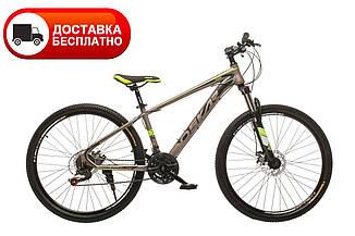Горный велосипед Oskar Dinoco 27.5 (2020) DD new