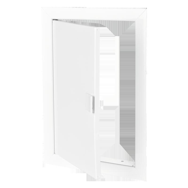 Ревизионная дверца ДМР 300*300 металл Вентс