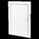 Ревизионная дверца ДМР 300*300 металл Вентс, фото 2