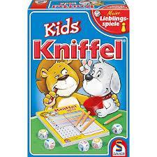 Детская развивающая игра Schmidt