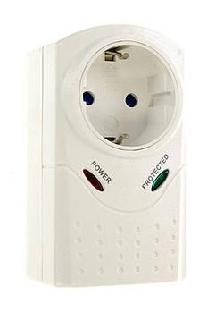 Сетевой адаптер для защиты розетки от перенапряжения ALDI 230 В