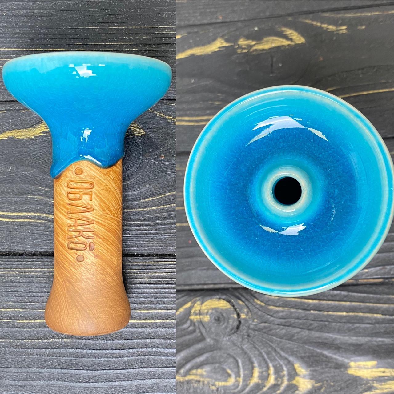 Чаша для кальяна Oblako (Облако) - phunnel M (оригинал)