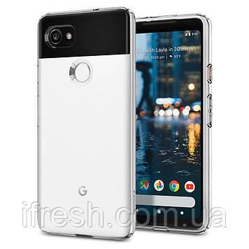 Чехол Spigen для Google Pixel 2 XL Liquid Crystal