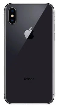 Муляж / Макет iPhone X, Space Gray